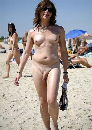 Middle aged naturist in Madison WI dreams of Miami